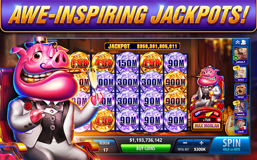 Take5 Free Slots u2013 Real Vegas Casino apkmr screenshots 3
