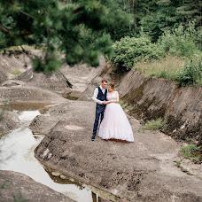 Wedding photographer Natasha Martova (natimart6). Photo of 07.08.2018