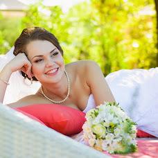 Wedding photographer Aleksandr Bogdan (AlexBogdan). Photo of 02.12.2014