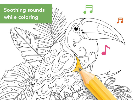 Colorfit - Drawing & Coloring 1.1.3 screenshots 14