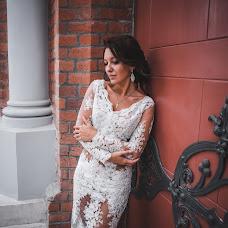 Wedding photographer Aleksandr Geraskin (geraskin). Photo of 20.09.2017