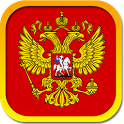 Constitution of Russia Free icon