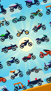 Motor Hero! v2.0 (Mod Money)