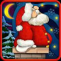 Santa Escape icon