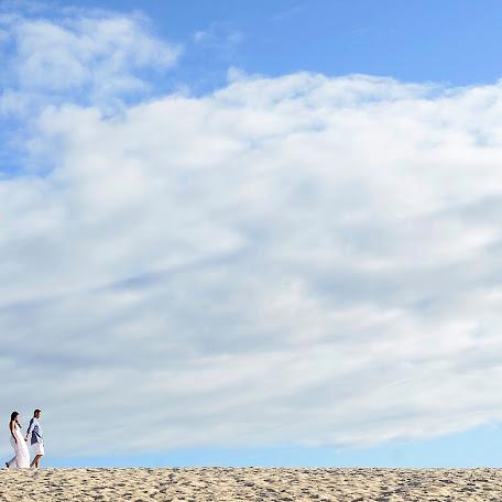 Wedding photographer Roberto Barreto (robertobarret). Photo of 13.07.2016