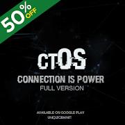 ctOS UI Full Version  Icon