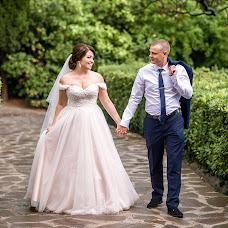 Wedding photographer Inna Ryabichenko (riabinna). Photo of 16.10.2018