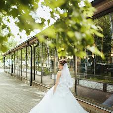 Wedding photographer Natalya Egorova (Nataliii). Photo of 02.05.2017