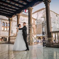 Wedding photographer Maja Gijevski (majagijevski). Photo of 08.03.2018