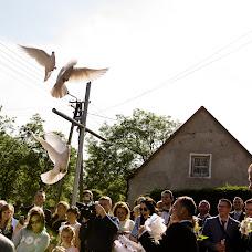 Wedding photographer Przemysław Przybyła (PrzemyslawPrzy). Photo of 26.06.2016