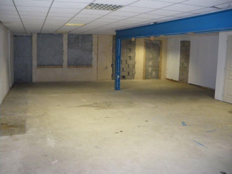 Vente locaux professionnels 14 pièces 750 m² à Laon (02000), 329 000 €