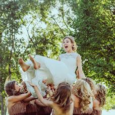 Wedding photographer Tanya Belova (tanyabelova). Photo of 01.09.2015