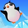 Penguin Jumper icon
