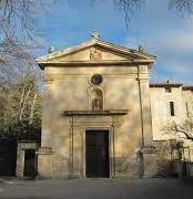 photo de chapelle Notre Dame de Vie