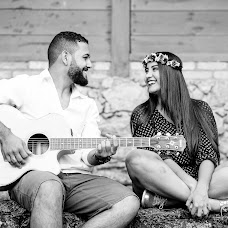 Fotógrafo de casamento Eric Cravo paulo (ericcravo). Foto de 29.03.2017