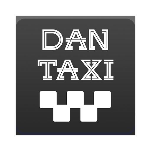 DanTaxi Taxista