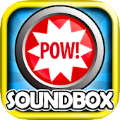 Super Soundbox 120 Free Sound Effects! Android APK Download Free By Banana & Co.