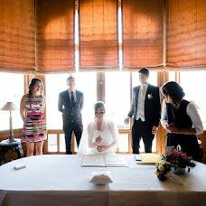 Wedding photographer Vincent BOURRUT (bourrut). Photo of 30.07.2015
