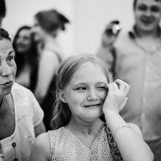 Wedding photographer Vyacheslav Linkov (Vlinkov). Photo of 31.07.2017