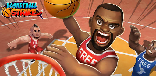 Basketball Strike - by Italic Games - Sports Games Category