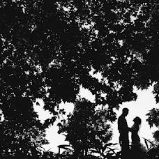 Wedding photographer Juanlu Corrales (cuatrocorazones). Photo of 30.09.2015