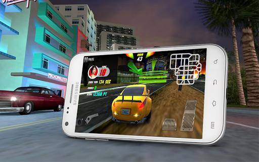Taxi Racer: 3D City