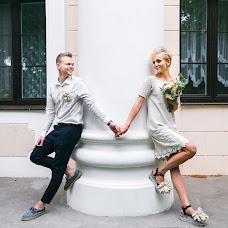 Wedding photographer Vera Eremova (veremova). Photo of 20.07.2016