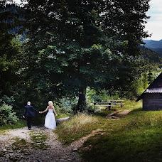 Wedding photographer Michał Gębal (michalgebal). Photo of 28.01.2016