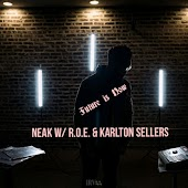 Future Is Now (feat. R.O.E. & Karlton Sellers)
