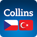 Czech<>Turkish Dictionary icon