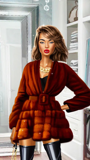 Fashion - Girl Games  screenshots 8