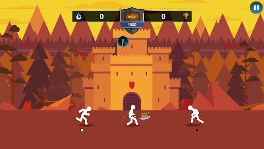 Stick Fight Battle 2020 MOD (Unlimited Money) 1