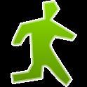 DjRun: Running with Music icon