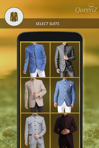 Designer Photo Suit Editor