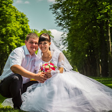 Wedding photographer Aleksandr Kovaliv (akovaliv). Photo of 29.07.2015