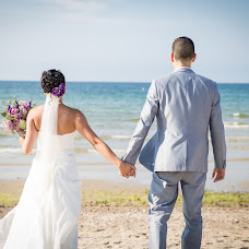 Wedding photographer Scott Pitts (pitts). Photo of 05.05.2017