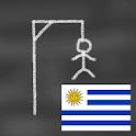 Ahorcado Uruguay icon