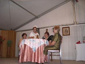 Photo: -Teatro: Los Marqueses de La Mata-
