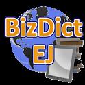 経済・ビジネス英語辞典 BizDictEJ icon