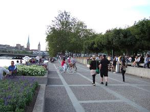 Photo: Гулятельная набережная. Длина - пару километров. Рядом разные парки и пляж.
