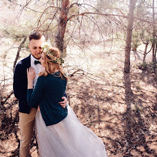 Wedding photographer Andrey Kholodov (AndreyBorsch). Photo of 15.04.2015