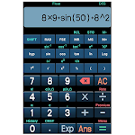 Scientific Calculator Free 1.0
