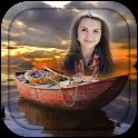 Boat Photo Frames icon