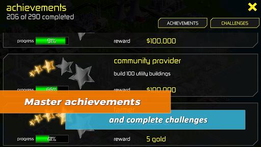 Designer City 2: city building game 1.06 screenshots 8