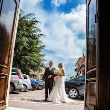 Wedding photographer Emanuele Romeo (emanueleromeo). Photo of 02.07.2015