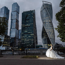 Wedding photographer Aleksandr Dubynin (alexandrdubynin). Photo of 09.04.2018