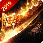 Eternal Legend:Hands-free Idle MMORPG in 2019