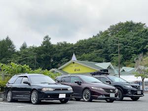レガシィツーリングワゴン BG5のカスタム事例画像 ぱてぃ・A・るくすさんの2021年08月16日19:55の投稿