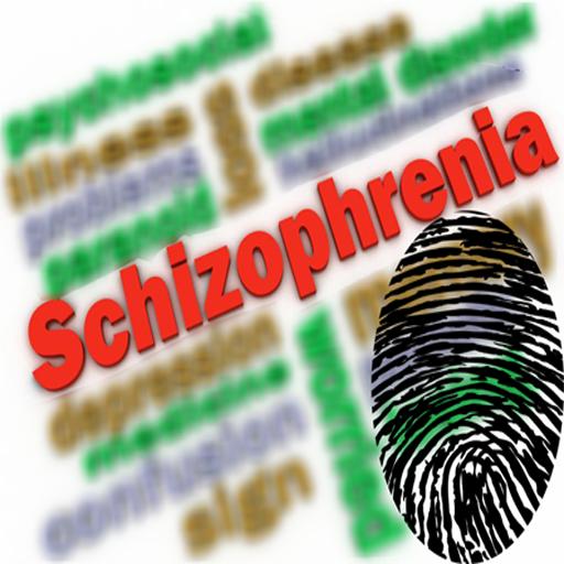 Schizophrenia test prank
