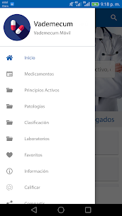 Descargar Vademecum Colombia para PC ✔️ (Windows 10/8/7 o Mac) 4